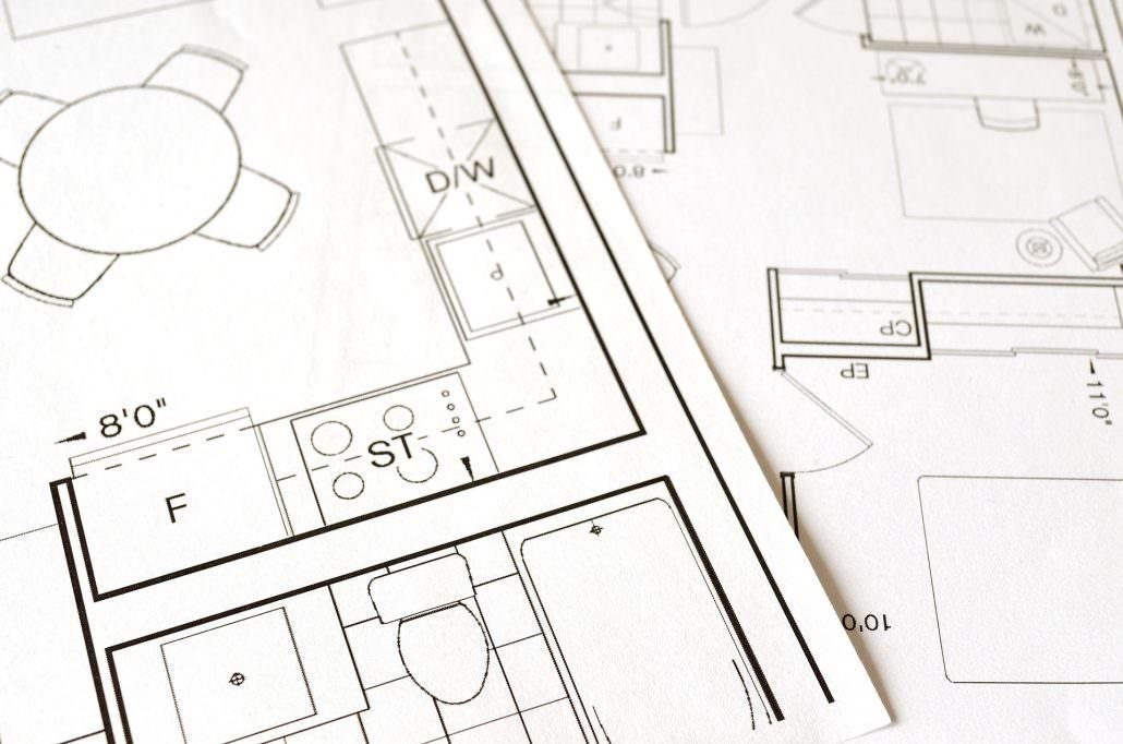 Pratiche di ristrutturazione cil, scia, sisimica per progettazione edilizia